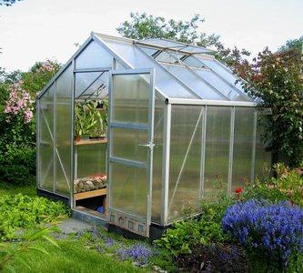 Que son los invernaderos arquigrafico for Construccion de viveros e invernaderos