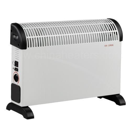 Calefaccion electrica - Radiadores de aire ...