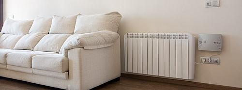 Calefaccion electrica - Tipos de calefaccion economica ...