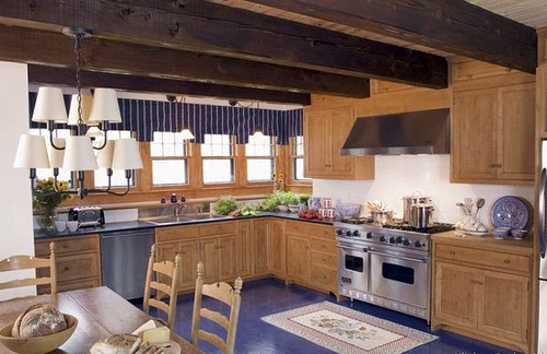 Fotos de Diseno de Cocinas Rusticas