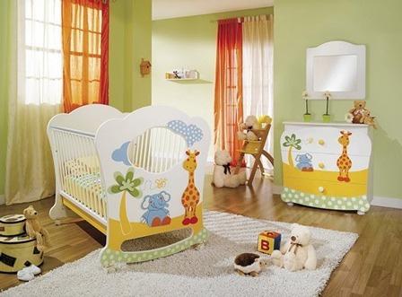 Cuidados-a-la-hora-de-decorar-la-habitacion-de-tu-bebe