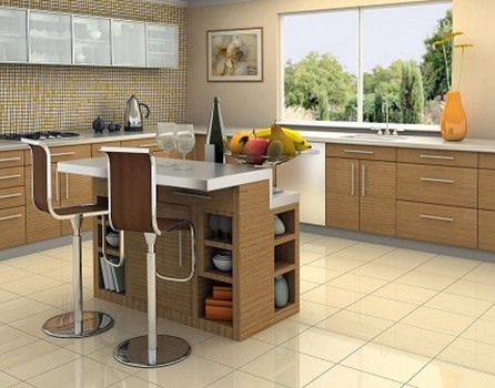 Top 10 Unique Kitchen Island Ideas
