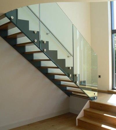 Barandas de Cristal Alternativa modernas para tus balcones