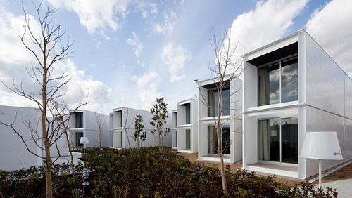 viviendas containers