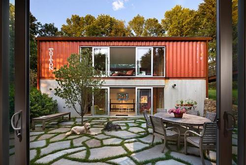 casa modulares contenedor casa contendor espaa