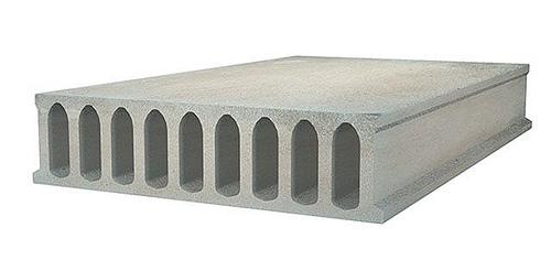 Losas Alveolares Pretensadas – solución ideal para techos de grandes luces