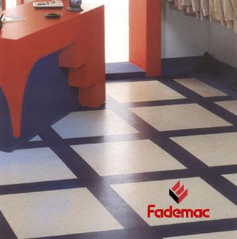 Pisos de goma durabilidad y resistencia para zonas muy for Materiales para hacer un piso