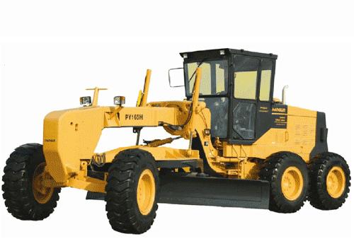 Maquinarias de construcción – La Motoniveladora