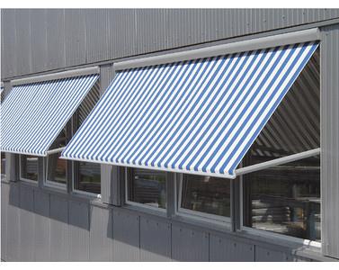 Tipos de toldos para terrazas y balcones arquigrafico Toldos plegables para terrazas