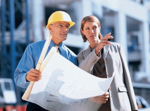 Supervisión de obra – para lograr una construcción satisfactoria